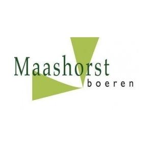 banner Maashorstboeren logo