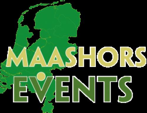 Promotie voor Walking Event De Maashorst