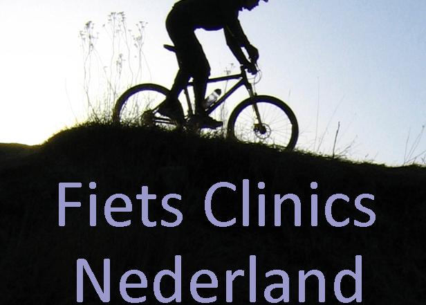 Uitgelicht Fietsclinics