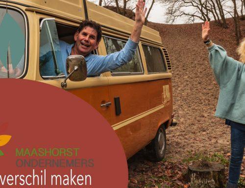 Volg je oergevoel en word lid van Maashorst Ondernemers!