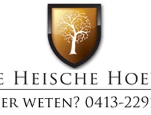 Heische Hoeve begint winkel in hartje Den Bosch