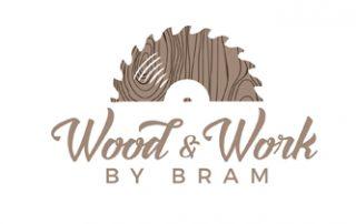 Galerie logo Wood en work