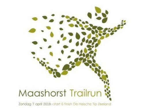 De Maashorst Trailrun
