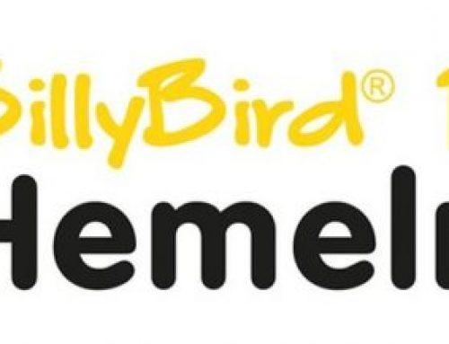 3 maart Ledenbijeenkomst Billybird