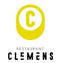 Vierkant logo clemens