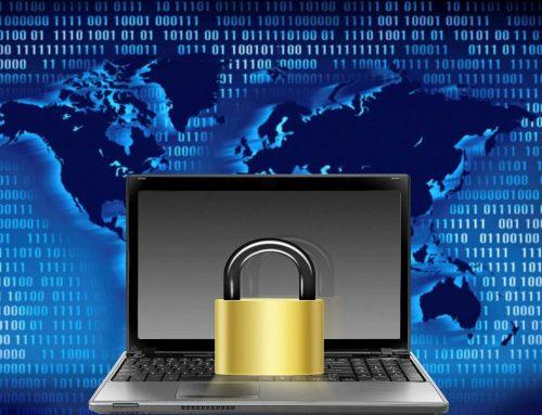Radboud Universiteit @ Bibliotheek: 'Laat je niet hacken'