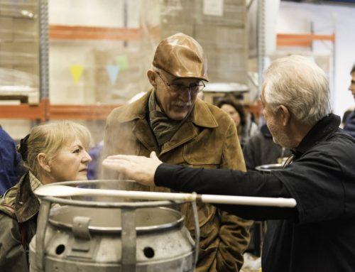 Muifelbrouwerij lanceert nieuw bier tijdens de Open Dagen