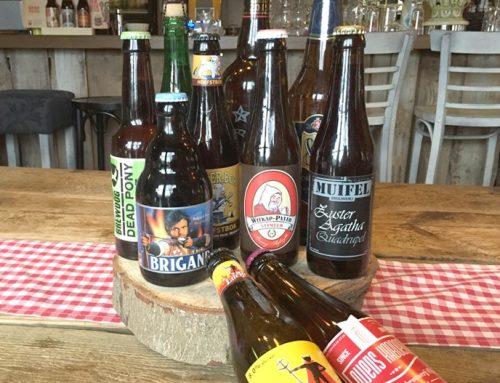 Cadeaubon of bierpakket