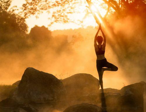 Mindfulnessbasistraining: nog enkele plaatsen vrij