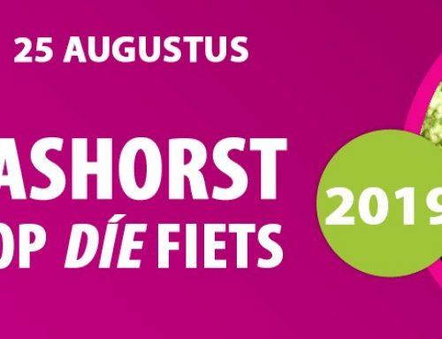 Doe mee met Maashorst Op díe Fiets