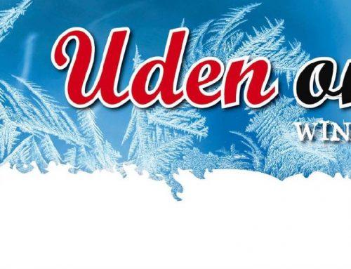 Uitnodiging Maashorstcurling voor ondernemers bij Uden on Ice