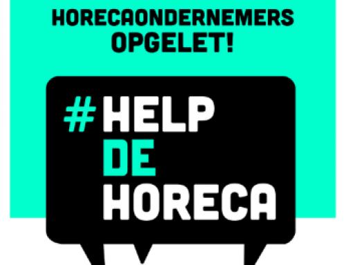 #Help de horeca!