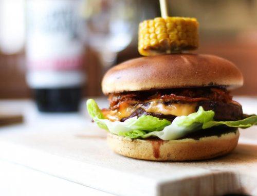 Goed voorbeeld van mogelijkheden: De Hamburger Drive