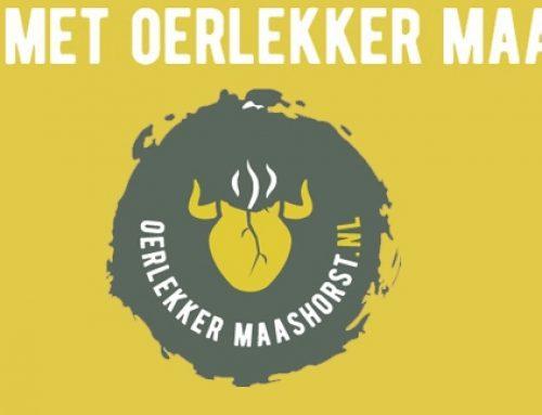 Meld je aan voor Oerlekker Maashorst!