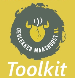Heb je jouw oerlekkere evenementen, recepten en locaties aangemeld? Kijk wat je nog meer kunt doen! Op deze pagina vind je o.a. het Oerlekker Maashorst-logo en lees je wat je kunt doen om op te vallen gedurende de campagne. Volg je oerinstinct en ga!