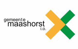 Gemeente Maashorst in oprichting