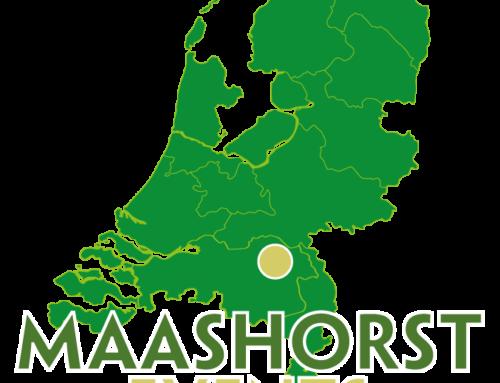 Ook dit jaar geen Walking Event De Maashorst én geen Maashorst Trailrun