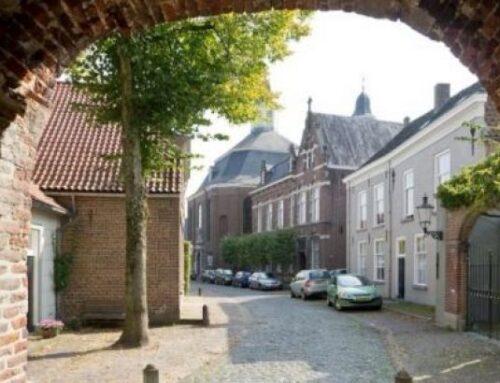 Ravenstein en Megen in race voor titel 'Mooiste vestingstadje van Nederland'