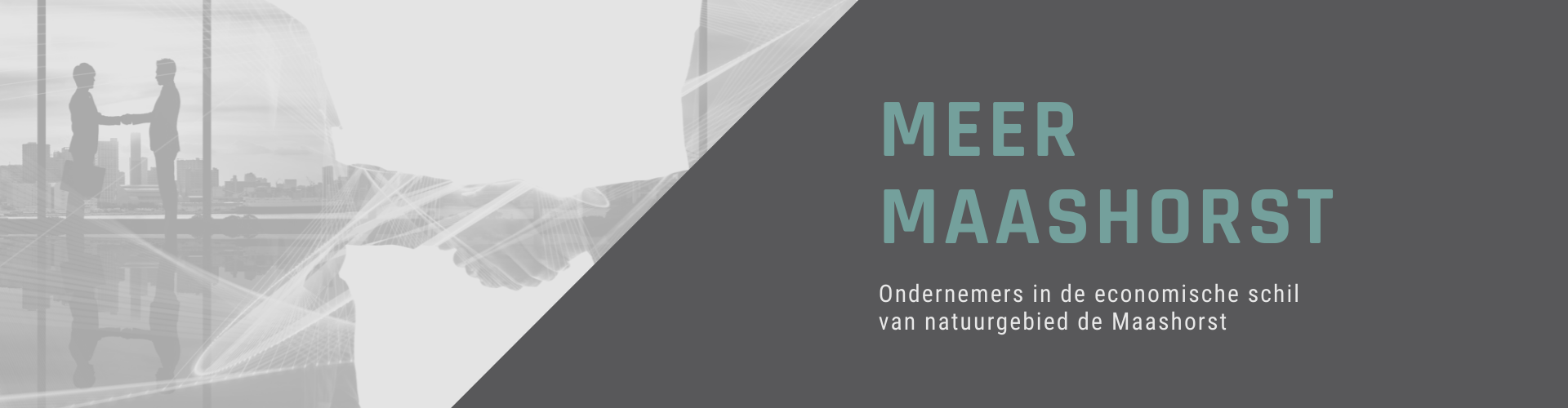 Maashorst Ondernemers in Meer Maashorst