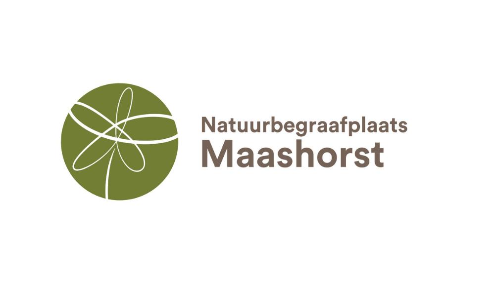 Natuurbegraafplaats Maashorst homepage